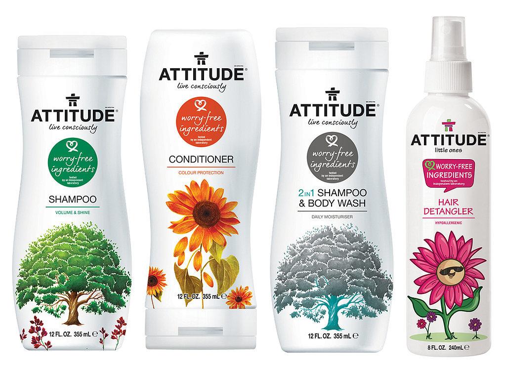 New at Target: Natural Haircare – Branco Beauty